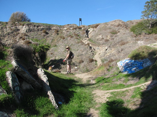 Cabrillo to Point Fermin & White Point Preserve Hike