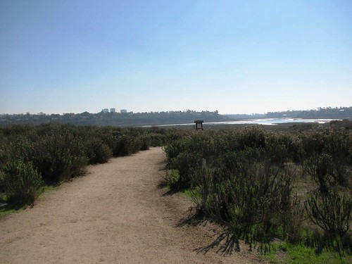 Newport Back Bay Loop (Nov 2011)