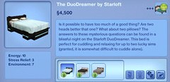 The DuoDreamer by Starloft