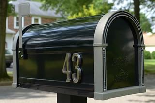 New Mailbox