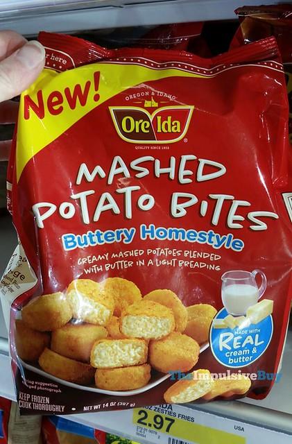 ore ida mashed potatoes