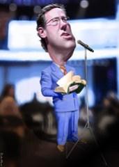 Rick Santorum - A Preacher Man