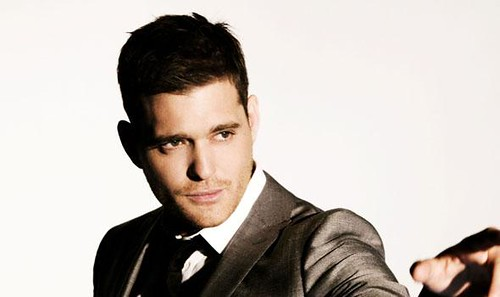 Michael Buble: Exponente Canadiense del Adult Contemporary