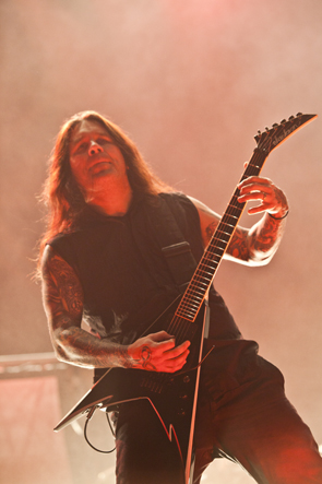 machine head 16