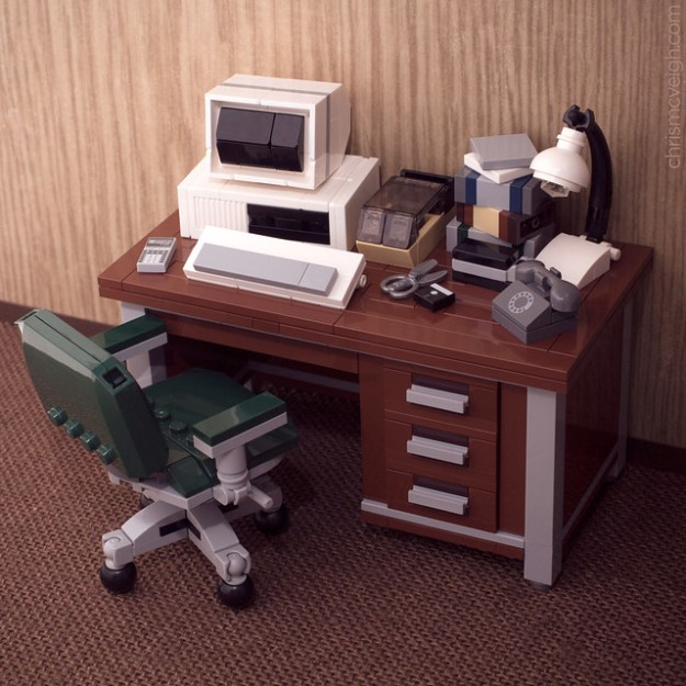 My Old Desktop: DOS Edition