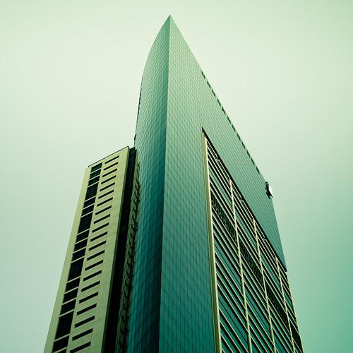 City Buildings by ►CubaGallery