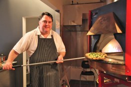 Pizzeria Barbarella | 654 East Broadway | Fraserhood