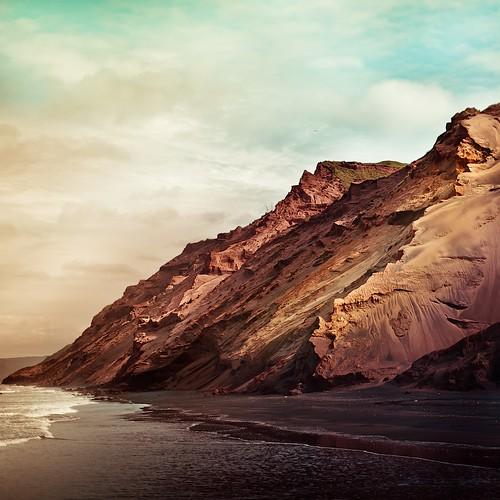 Vintage Beach by ►CubaGallery