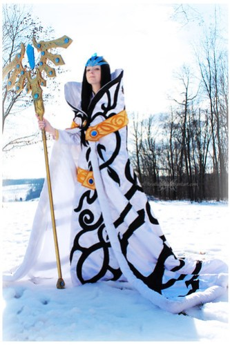 Tsubasa Reservoir Chronicle King Ashura of Seresu Cosplay