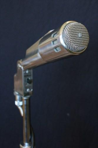 Microphone dynamique Electro-Voice 664