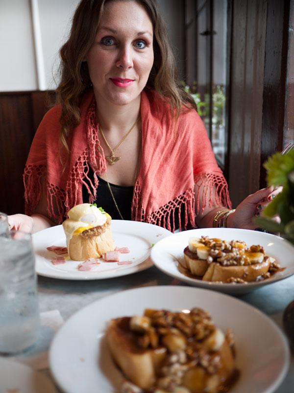 Stanley Restaurant New Orleans 6