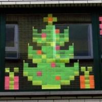 <!--:en-->How to make a cardboard Christmas tree<!--:--><!--:nl-->Hoe maak je een kartonnen kerstboom<!--:-->