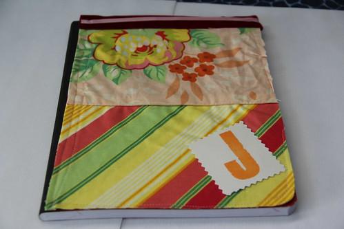 Journal for Julene