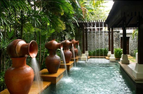 malay bath