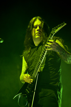 machine head 20