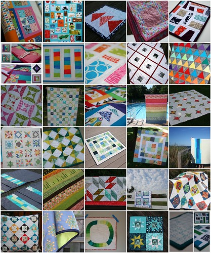 2011 Quilts & Minis