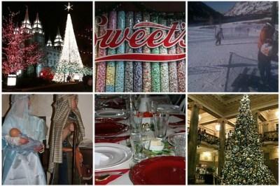 Christmas Outings in Salt Lake