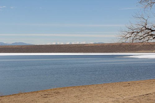 Cherry Creek State Park