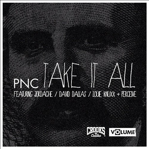 My man PNC is giving you guys this one for free on Monday. Me and a couple of mean rappers are on there too. Its a good'un.