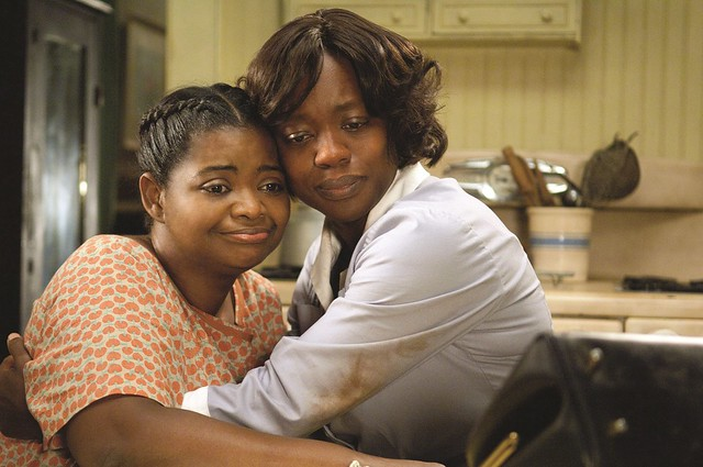 """THE HELP""...Ph: Dale Robinette..©DreamWorks II Distribution Co., LLC. ÊAll Rights Reserved..."