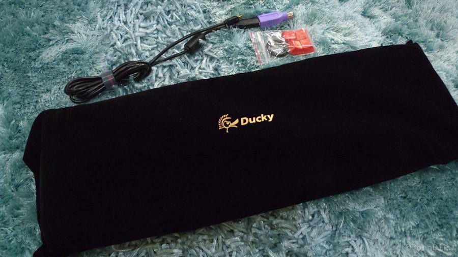 Ducky DK-9008S - 05