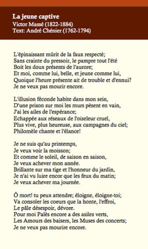 Slavery in French Program Pg 7a