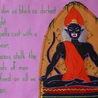 Monster Ballad - Rakshasa