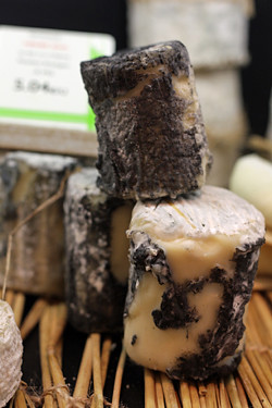 Breton cheese