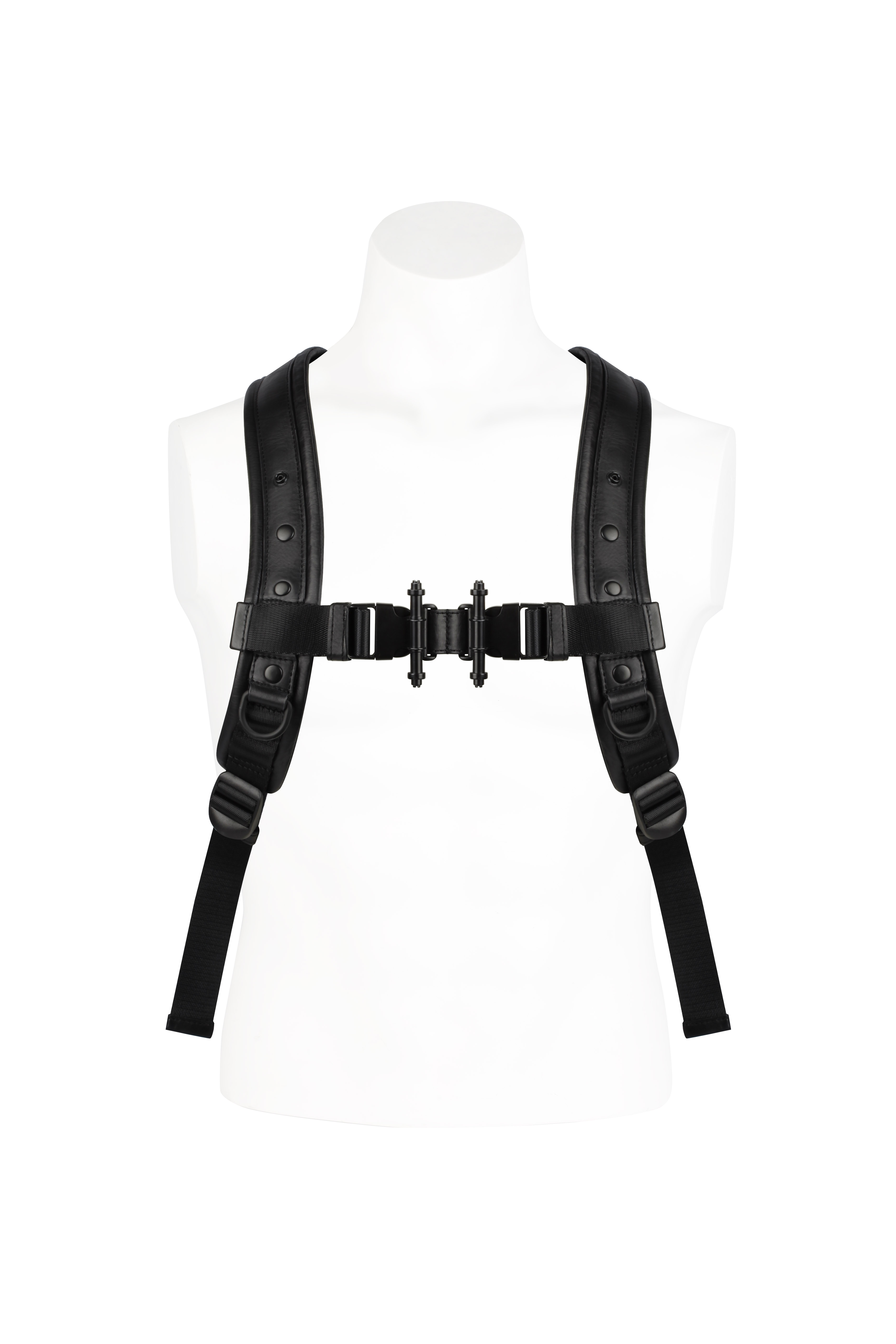 GIVENCHY SS 12 MENSWEAR ACCESSORIES - BACKPACK Obsedia