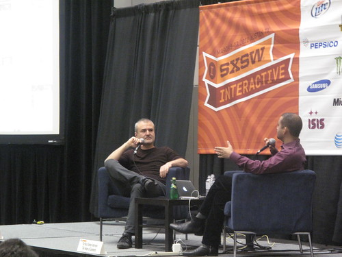 Nick Denton and Anil Dash talking about the failure of article comments