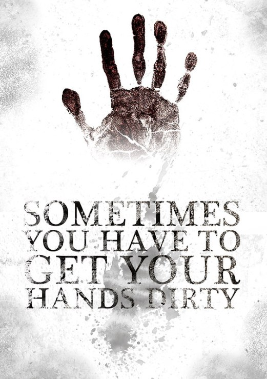 Hands Dirty image