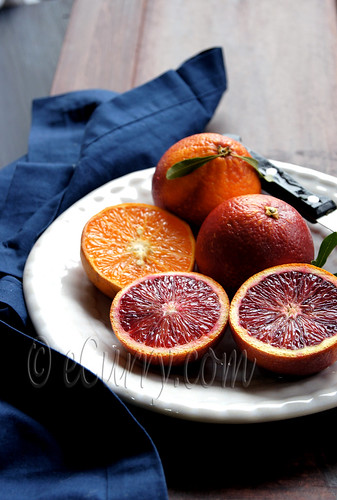 blood oranges for salsa 2