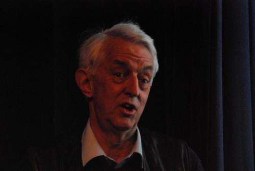 Paul Rogers at TedXBradford