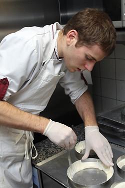 La Pâtisserie