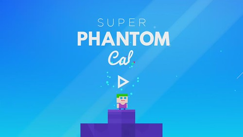 Android Super Phantom Cat
