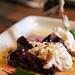 Marinated Beets, Burrata at Gjelina on Abbot KinneyIMG_3401