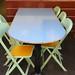 Empty Table, The Grove, LA