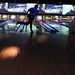 Night Bowling in Santa Monica