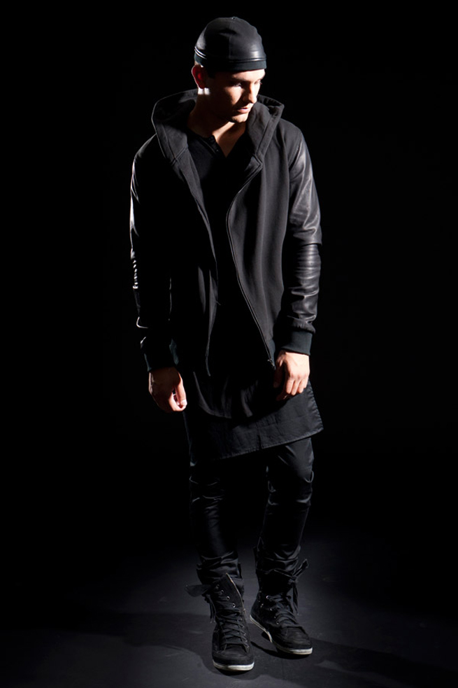 Skingraft Fall:Winter 2012 Lookbook 4