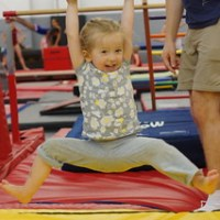 Raising Physically Fit Kids