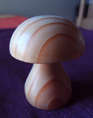 Mushroom one