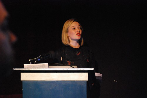 Jane Macdonald at TedxBradford