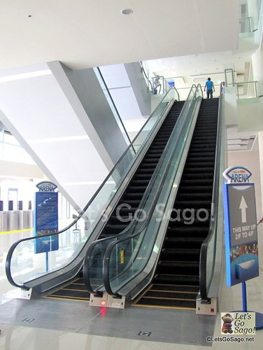 Escalators to Level 2