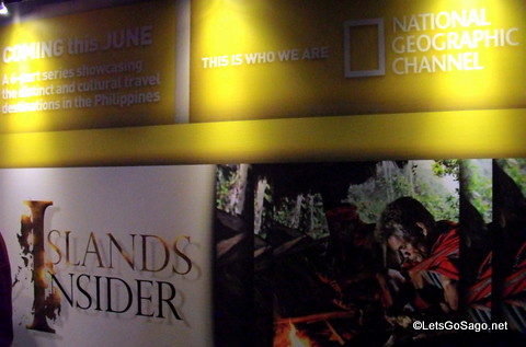 Nat Geo Islands Insider Launch