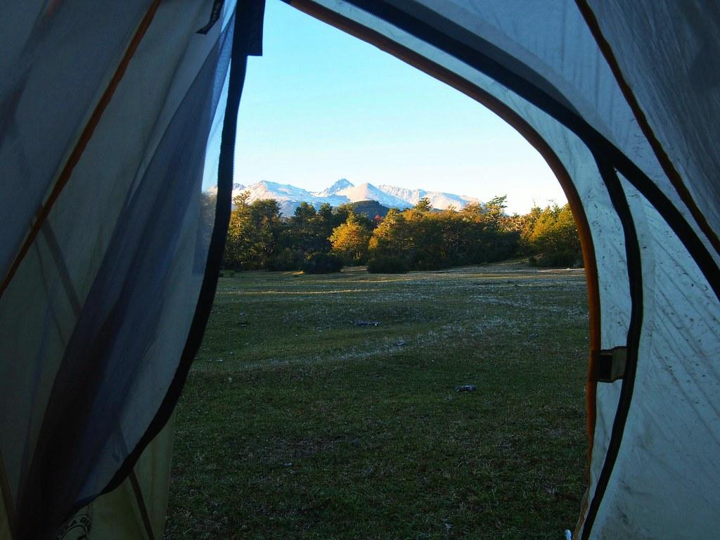 No Mans Land Camping