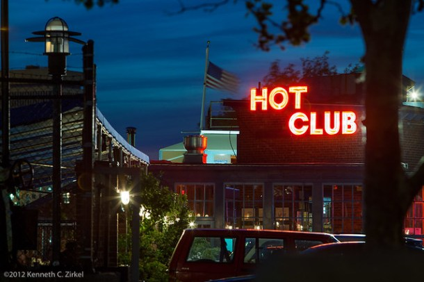 Hot Club Providence