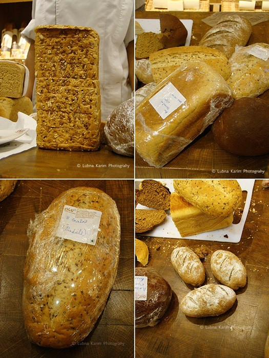 Breads @ Gourmet West
