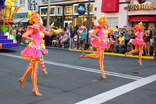 Hop - Universal's Superstar Parade