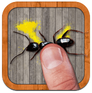 Ant Smasher - Diversin simple para Android