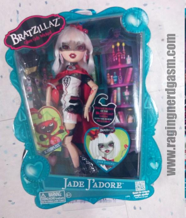Bratzillaz Jade J'adore 010